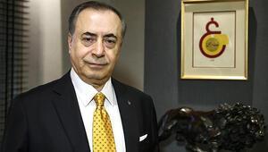 Galatasaray Başkanı Cengiz: Kulüpler mali açıdan zor durumda