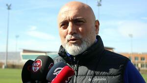 Hikmet Karaman açıkladı: Başakşehir maçında...