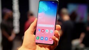 Samsung Galaxy S10 performans sonuçları şaşkınlık yarattı