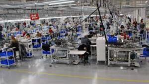 Sanayi kentinden 100 bin istihdam hedefi