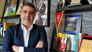 Batur Altıparmak: Mehmet Topal ve Selçuk İnana haksızlık yapılıyor
