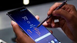 Samsung Galaxy Note 10 geliyor: İşte belli olan ilk özelliği