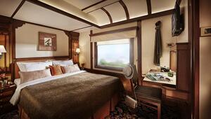 Trenle Hindistan'ın kalbine yolculuk