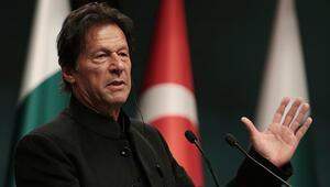 Pakistan, Yeni Zelandadaki 2 camiye terör saldırısını kınadı