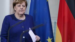 Almanya, Yeni Zelandadaki cami saldırısını kınadı