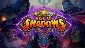 Hearthstone'un yeni genişleme paketi Rise of Shadows geliyor