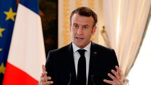 Macron'un Avrupa'da rönesans hayali