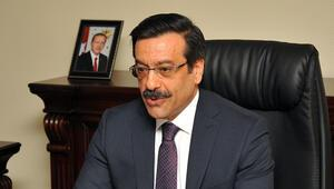 AK Partiden Diyarbakıra metro, metrobüs ve teleferik projesi