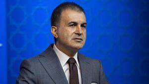 AK Parti Sözcüsü Çelik: Vahşet çağındayız artık