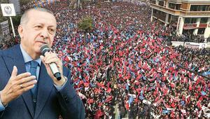 Saldırıların sebebi güçlenen Türkiye