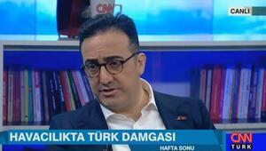 Türk Hava Yolları Yönetim Kurulu Başkanı İlker Aycıdan önemli açıklamalar