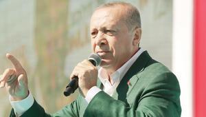 İzmirde ortak miting: Yıllarca bu şehri istismar ettiler