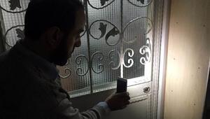 Cami hırsızları kıskıvrak yakalandı