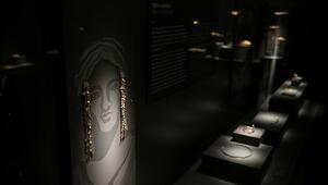 Troya Müzesi resmi açılışa hazır