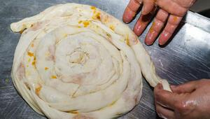 Çarşaf böreği nasıl yapılır Çarşaf böreği yapmanın püf noktaları nelerdir