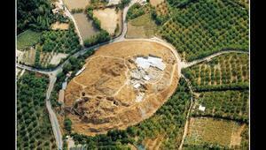 Arslantepe Höyüğü Kalıcı Kültür Mirası Listesine aday