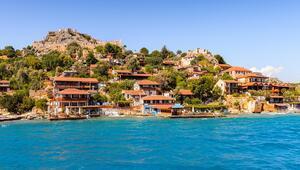 Türkiyenin sakin güzeli Huzur arıyorsanız burası tam size göre…