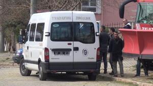 Silivride göçükteki arama çalışmalarına TTK Arama-Kurtarma ekibi de katıldı