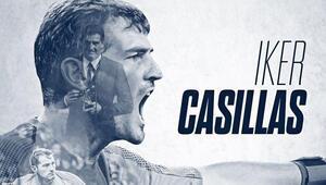Casillas, Portoda sözleşme uzattı