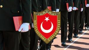 Milli Savunma Üniversitesi sınavları ne zaman MSÜ sınavında geri sayım başladı