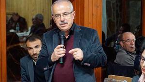 CHP Antalyada, Öcalan sempatizanı bir aday daha