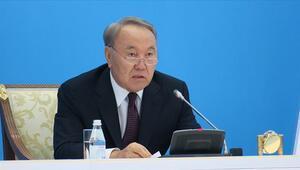 Nursultan Nazarbayev kimdir