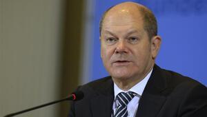 Scholz: Almanya, küresel ekonomi ve Brexitin risklerine karşı donanımlı