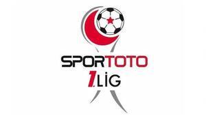 1. Ligde 27 ile 31. haftaların müsabaka programı açıklandı