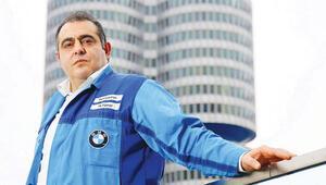 Türkçe yasağı BMW'yi karıştırdı