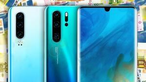 Huawei P30 Pro fiyatı ortaya çıktı Şaşkınlık yarattı