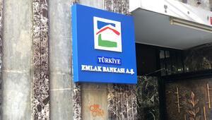 Emlak Katılım Bankası açıldı