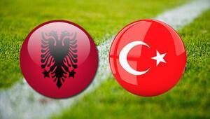 Arnavutluk Türkiye maçı ne zaman saat kaçta hangi kanalda şifresiz yayınlanacak