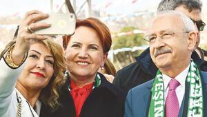 Kılıçdaroğlu: Demokrasi destanı yazalım