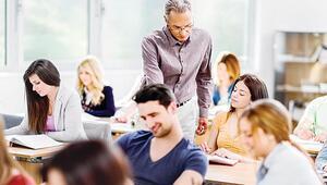 Akademisyenlere verilen yabancı dil kursu desteği artırıldı