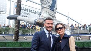 2020 Beckhamın yılı