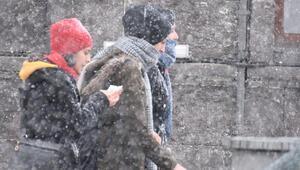 Meteoroloji'den bazı bölgeler için önemli uyarı: Yoğun kar ve fırtına…