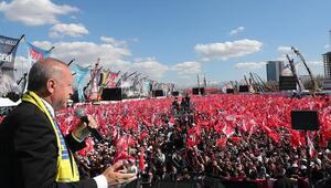 Mehmet Özhaseki'ninçok ciddi projeleri var