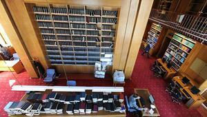 Kütüphane Haftası ne zaman İşte Kütüphane Haftası etkinlikleri