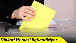 İşte 31 Mart Pazar günü yapılacak yerel seçimlere dair tüm bilmeniz gerekenler...