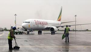 Etiyopya Hava Yollarına Yılın Afrika Şampiyonu ödülü