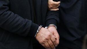 Eski komiser yardımcısı FETÖden gözaltına alındı