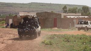 Malideki köy saldırısında ölü sayısı 154e yükseldi