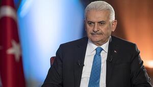 AK Parti İstanbul Büyükşehir Belediye Başkan Adayı Binali Yıldırım kimdir