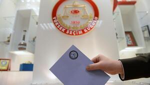 12 bin 158 sandıkta 3.9 milyon seçmen