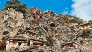 Myra antik kent hangi ildedir