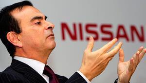 Ghosnun çocuklarının harç paralarını da Nissanın ödediği ortaya çıktı