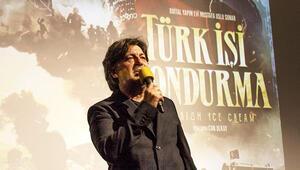 Londra 'Türk İşi Dondurma'yı sevdi