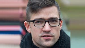 Avrupada aşırı sağın yeni yüzü Martin Sellnerin evine baskın