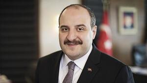 Bakan Varank: Mottomuz Türkiyeyi global üretici ülke konumuna getirmek