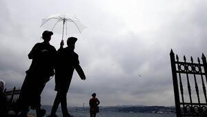 Meteorolojiden son dakika açıklaması.. Hava durumu için 4 farklı uyarı